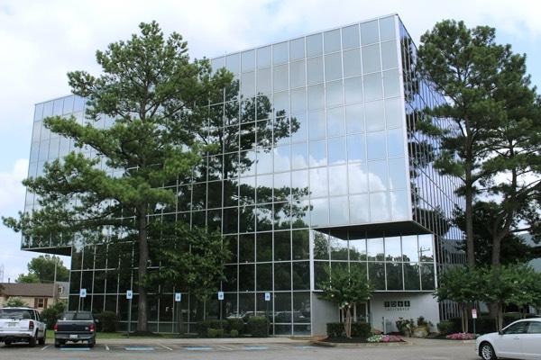 Cesthaven Building